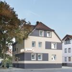 Hotel Pictures: Pension Arkade Heilbronn, Heilbronn