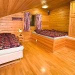 Tundrea Holiday Resort, Kilpisjärvi