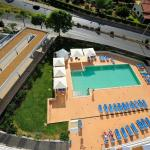 Oceano Atlântico Apartment, Portimão