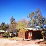 Los Alamos, Villa Unión