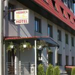 Riverside Hotel, Rīga