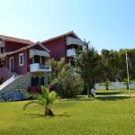 Villa Ioli, Lefkada Town