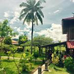 Soluna Guest House, Pantai Cenang