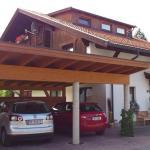 Photos de l'hôtel: Appartement Bettina, Ehrwald