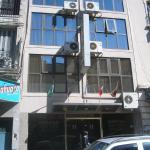 Fiamingo Apart Hotel, Buenos Aires