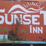 Sunset Inn - Barstow, Barstow