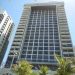 Apartamento Golden Beach 703, Recife