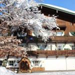 Fotografie hotelů: Landsitz Römerhof, Kitzbühel