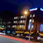 Quality Hotel Downtowner on Lygon, Melbourne