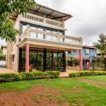 5-BR bungalow with private pool , by GuestHouser, Lonavala