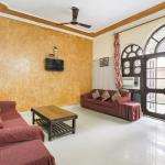 4-BR apartment for 8, by GuestHouser,  New Delhi
