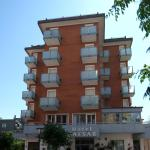 Hotel Caesar, Pesaro