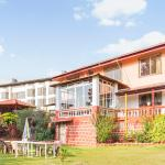 5-BR bungalow for 12 , by GuestHouser, Mahabaleshwar