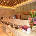 Pearl River International Hotel,  Guangzhou
