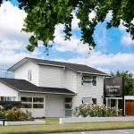 Broadway Motel & Miro Court Villas,  Matamata