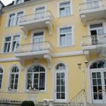 Hotel Pictures: Milbor Hotel, Bad Soden am Taunus