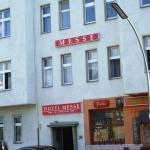 Hotel Messe am Funkturm, Berlin