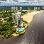 Apto. em Manaus - Hotel Wyndham,  Manaus