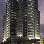 Costa Del Sol Hotel, Kuwait
