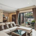 Two Bedroom Pool Villa in Bangtao, Phuket Town