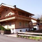 Chalet - Apartments Julitta Oberhollenzer,  Mayrhofen