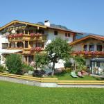 Fotos del hotel: Haus Unterberg, Kössen