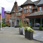 (4.5/5)   Glynhill Leisure Hotel & Conference Venue  reviews
