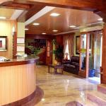 Hotel Pictures: Hotel Menano, Manzanares