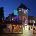Frisco Inn on Galena, Frisco