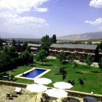 Hotel Pictures: Hotel Bernat de So, Llivia