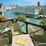 Foscari Palace, Venice