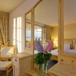 Hotel Castle,  Blitzingen