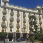 Hostal Triana, Madrid
