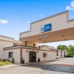 Best Western Executive Inn, Battle Creek