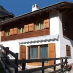 Hotel Pictures: Casa unifamiliare Pongello, Vicosoprano
