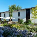 Hotel Pictures: GreenLine Landhaus Beckmann, Kehrum