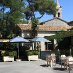 Hotel Pictures: Hotel Le Flamant Rose Logis - Camargue, Albaron