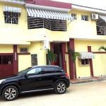 Résidences Touristhotel, Abidjan