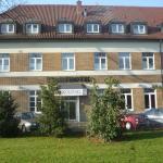 Hotel Pictures: Stadthotel Kolping, Bocholt