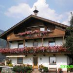 Фотографии отеля: Haus Weitenstich, Цель ам Циллер