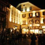 Hotel Erzherzog Johann,  Bad Aussee