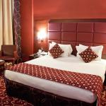 Ramee Rose Hotel,  Dubai