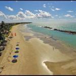 Praia dos Carneiros FLAT HOTEL, Tamandaré