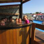 Cosy Corner Holiday Park, Mount Maunganui