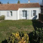 House -,  La Tranche-sur-Mer