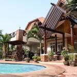 Dumaguete Springs Beach Resort,  Dauin