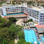 Marina Hotel, Ayia Napa