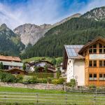 Haus St. Bernard, Pettneu am Arlberg