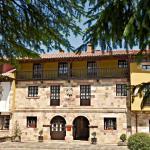Apartamentos Capriccio, Santillana del Mar