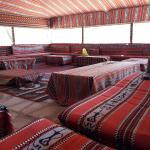 Wadi Rum Nature Camp & Tours, Wadi Rum